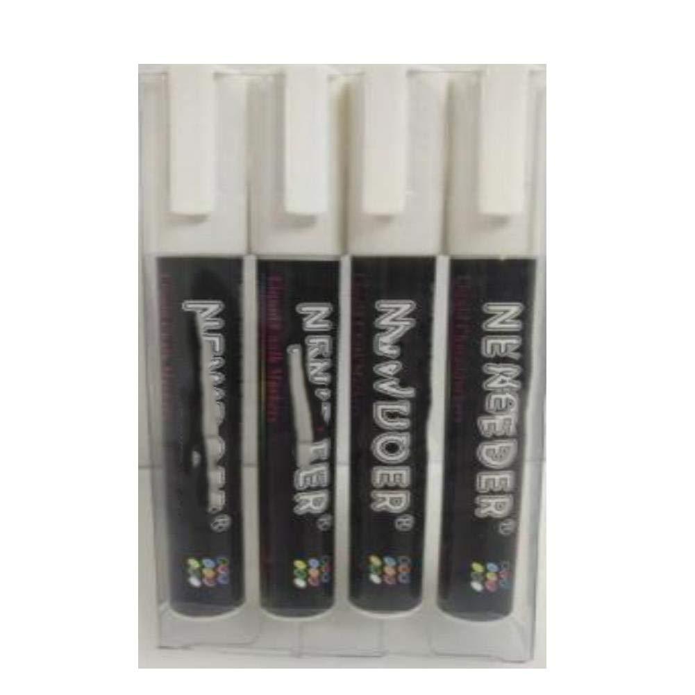 liquid chalk markers White Chalk Pens Chalk Marker 400pcs