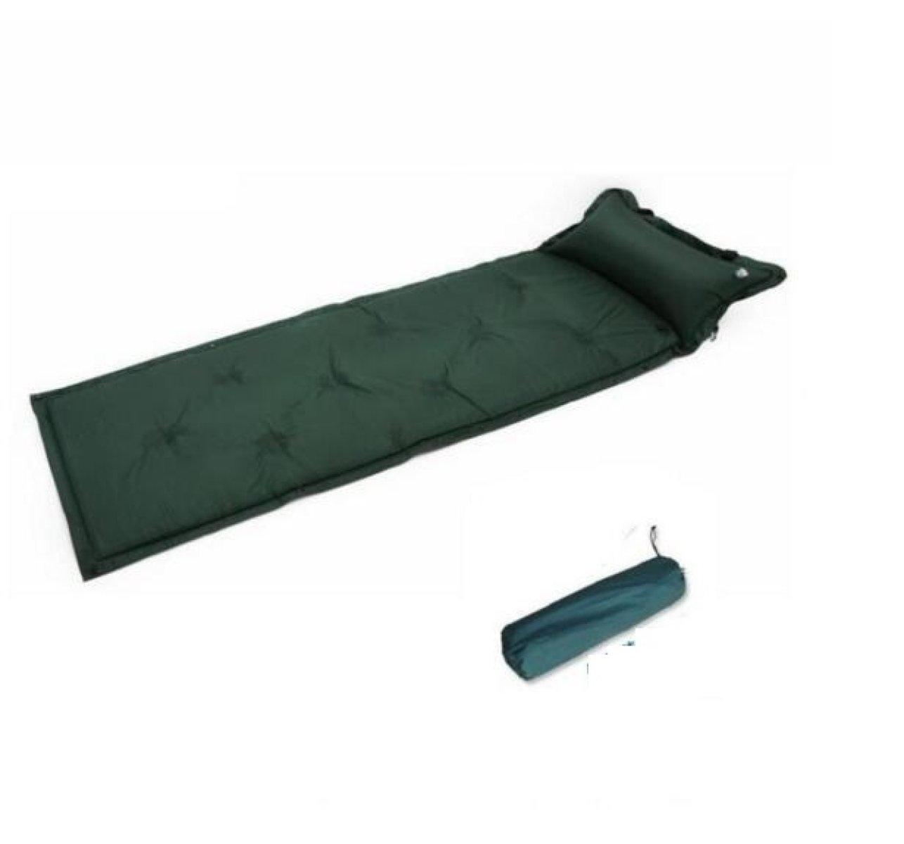Kissen Selbstansaugende Schlafmatten Wasserdichte Leichte Schaumstoffmatten Wandern Camping Oder Outdoor-Aktivitäten,A2