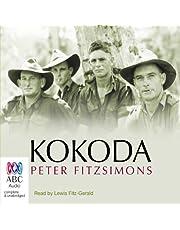Kokoda (by Peter FitzSimons)