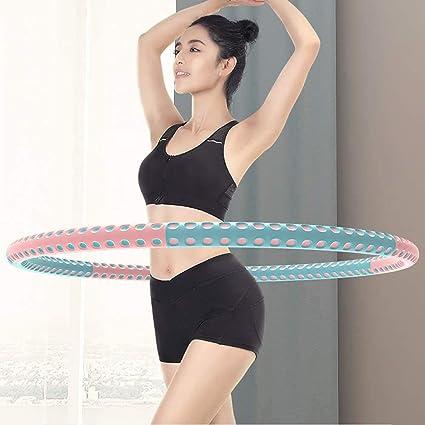 Übungen zur Reduzierung der Taille und zum Abnehmen