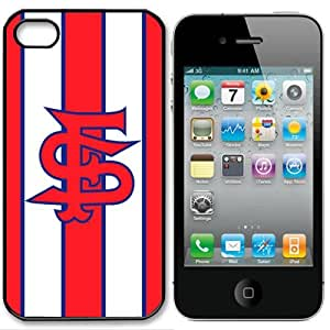 linJUN FENGNCAA Fresno State Bulldogs Iphone 4 and 4s Case Cover