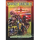 Knight Seeker Vol. 2 Crimes of Passion: The continuing adventure of Knight Seeker in New York City