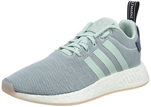 Raw Steel Green NMD White Ash Giallo adidas r2 Footwear Sneaker Donna W ZBwYanH