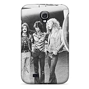 Brand New S4 Defender Case For Galaxy (led Zeppelin)