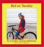 Red on Tuesday, Carolyn Townes-Richards, 1412075122