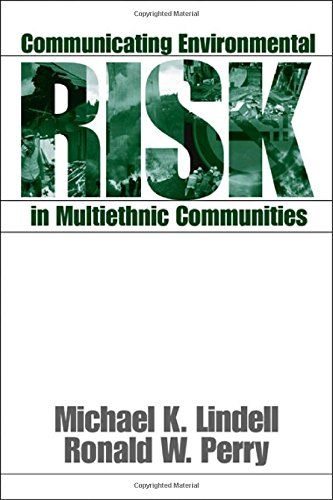 Communicating Environmental Risk in Multiethnic Communities (Communicating Effectively in Multicultural Contexts)