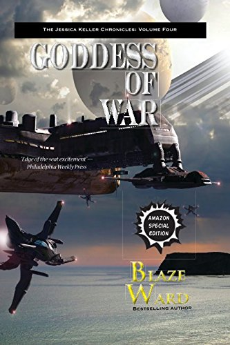 Goddess of War (The Jessica Keller Chronicles)
