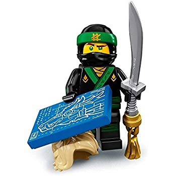 LEGO Ninjago Movie Minifigures Series 71019 - Lloyd