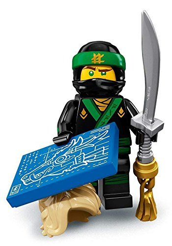 LEGO Ninjago Movie Minifigures Series 71019 - Lloyd