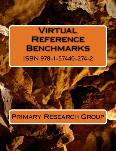 Virtual Reference Benchmarks