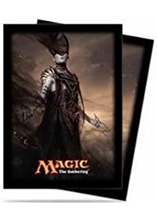 Amazoncom 1 X 80 Ultra Pro Deck Protector Gallery Card Sleeves