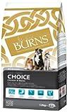 Burns Dog Food Chicken Choice 12kg