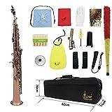 Soprano Saxophones