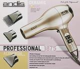 Andis Andis Professional 1875 Ceramic Ionic