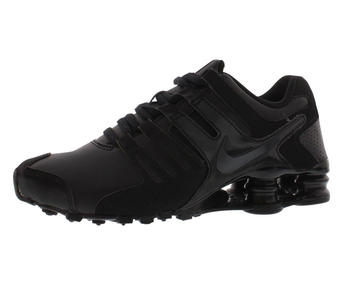 Nike Womens Air Zoom Pegasus 35 Running Shoes B01I0A01M8 5 B(M) US|Black/Black