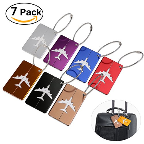 PIXNOR Travel Luggage Suitcase Baggage