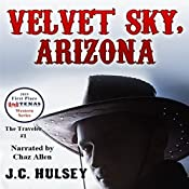 Velvet Sky, Arizona | J.C. Hulsey