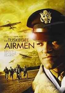 TUSKEGEE AIRMEN, THE (Viva/Rpkg/DVD)