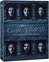 Game of Thrones: Season 6 [Blu-ray + Digital Copy]