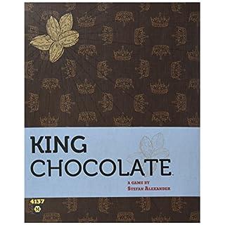 King Chocolate Board Game
