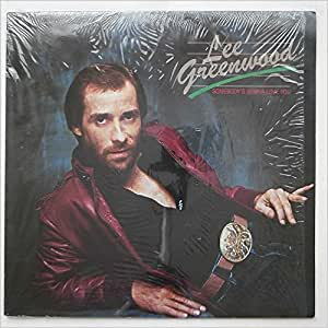 Lee Greenwood Somebody S Gonna Love You 1983 Us
