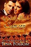 la belle mortelle de samson vampires scanguards volume 1 french edition