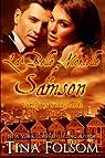 Les Vampires Scanguards, tome 1 : La Belle Mortelle de Samson par Folsom