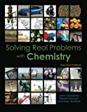 img - for Solving Real Problems with Chemistry (2nd Edition) book / textbook / text book