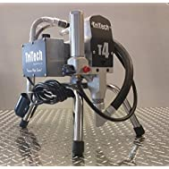 TriTech T4 Airless Sprayer - Lo Cart Complete Kit