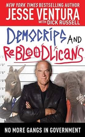 Democrips and rebloodlicans free