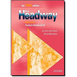 Headway Elementary Students Book Third Edition