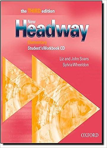 new headway elementary 3rd edition teacher's book