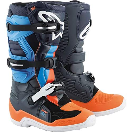 Alpinestars Limited Edition Magneto Tech 7S Youth Boys Off-R