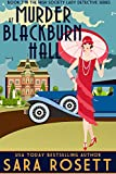 Murder at Blackburn Hall (High Society Lady Detective Book 2)
