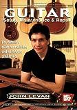 Guitar Setup, Maintenance and Repair, John LeVan, 0786639040