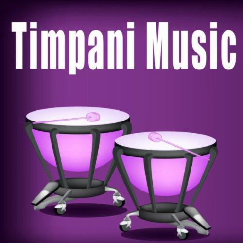 Slow Dramatic Timpani Rub Tone