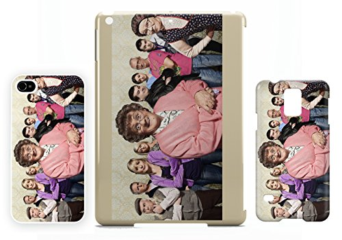 Mrs Browns boys gang iPhone 5C cellulaire cas coque de téléphone cas, couverture de téléphone portable