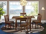 East-West Furniture Dining Room Table Fantastic