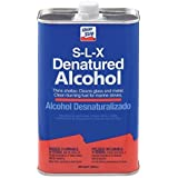 Denatured Alcohol Quart by Klean-Strip
