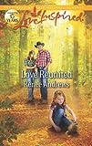 Love Reunited, Renee Andrews, 0373877749