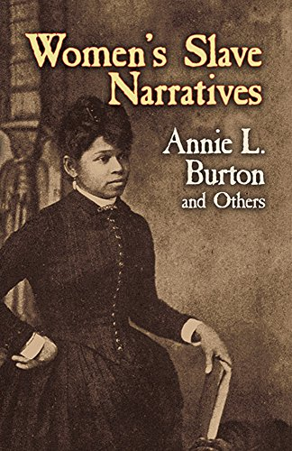 Women's Slave Narratives