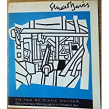 Stuart Davis: Documentary Monographs in Modern Art Series