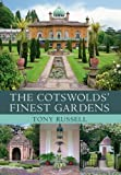 img - for The Cotswolds' Finest Gardens book / textbook / text book