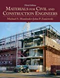 Materials for Civil and Construction Engineers (3rd Edition) 3rd Edition