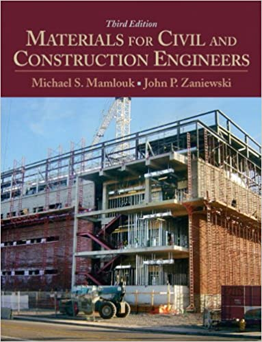 Materials For Civil And Construction Engineers 3rd Edition Pdf