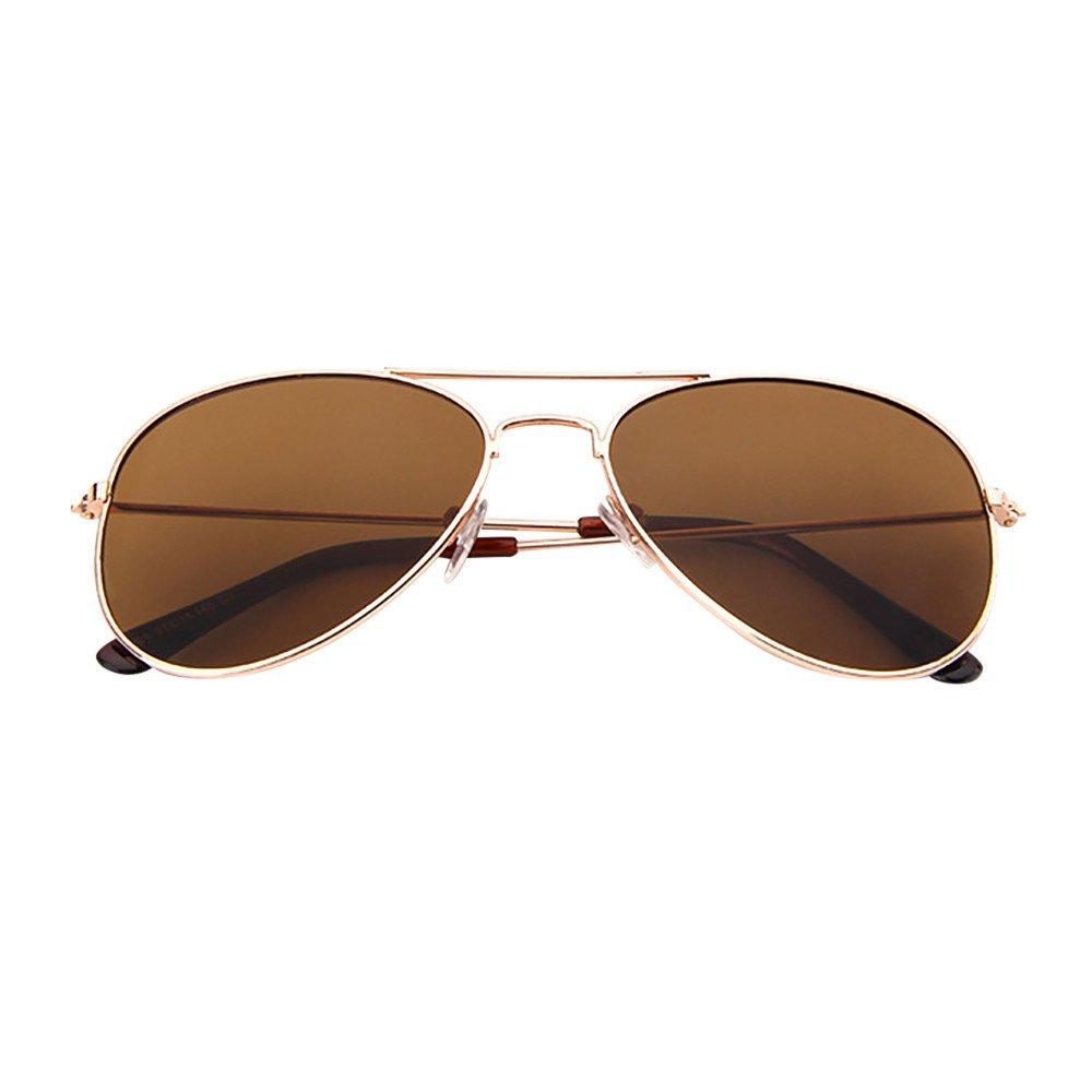 Amazon.com: Gafas de sol ovaladas de estilo vintage, para ...