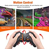 BEBONCOOL Wireless Switch Controller for Nintendo