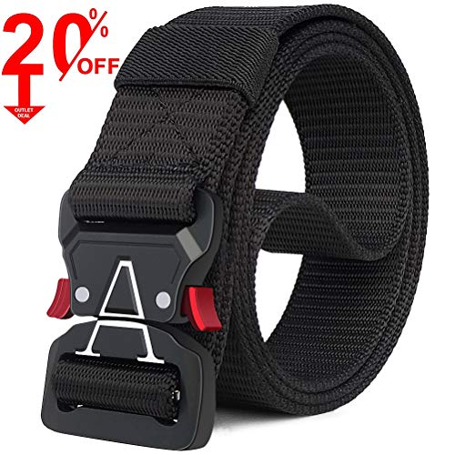 Tactical Belt1.5 Inch No