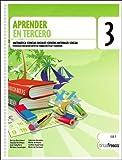 img - for Aprender En Tercero - 1b: Ciclo Egb (Spanish Edition) book / textbook / text book