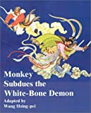 Monkey Subdues the White-Bone Demon, , 1589633687